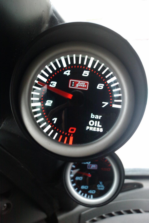 Дополнительные приборы в авто. Какие бывают и для